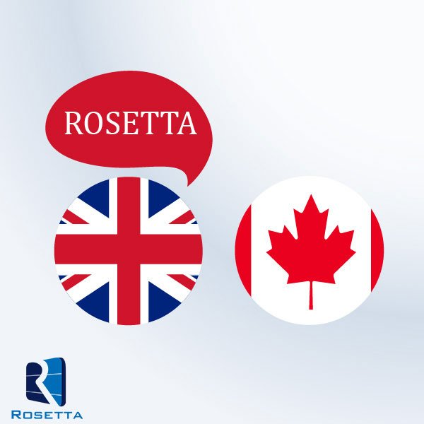 مكتب ترجمة معتمد من السفارة الكندية
